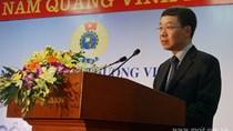 Thư chúc mừng của Chủ tịch CĐCT Việt Nam nhân ngày 20/10