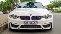 BMW M3 2016 đầu tiên tại Việt Nam giá gần 4 tỷ đồng