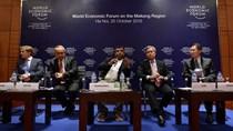 Diễn đàn Kinh tế thế giới ra mắt Hội đồng kinh doanh khu vực ASEAN