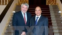 Doanh nghiệp Séc tìm kiếm cơ hội hợp tác tại Việt Nam