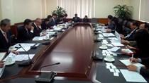 Thứ trưởng Cao Quốc Hưng tiếp Đoàn doanh nghiệp Nhật Bản