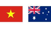 Thành lập nhóm công tác thúc đẩy thương mại Việt Nam - Úc