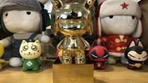 Xiaomi thưởng nhân viên tượng thỏ bằng vàng dịp cuối năm