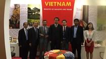 Việt Nam dự Hội chợ Mỗi tỉnh một sản phẩm lần thứ 11 tại Cam-pu-chia