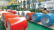 Bộ Công Thương gia hạn điều tra áp dụng biện pháp tự vệ với tôn mạ màu nhập khẩu