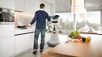 9 công nghệ tự động của nhà tương lai