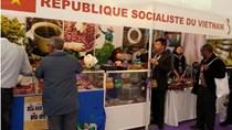 Mời tham gia Hội chợ Nông nghiệp lần thứ 12 tại Ma rốc