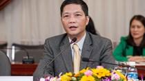 Việt Nam là đối tác thương mại lớn thứ 9 của Myanmar