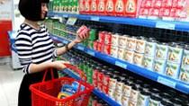 Việt Nam có 300 nhãn hiệu sữa