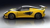 Lotus tiết lộ mẫu xe đua mới nặng 998 kg