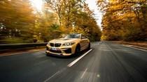 """Manhart Racing trình làng BMW M2 """"độ"""" mạnh hơn cả M5"""