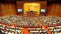 Công tác chuẩn bị cho phiên họp thứ 8 Ủy ban Thường vụ Quốc hội
