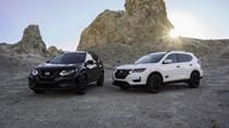 Choáng ngợp Nissan X-Trail độ lạ mắt
