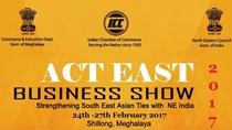 Mời tham gia Hội chợ ACT East Business Show lần thứ 4 tại Ấn Độ
