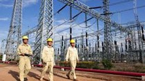 Thúc tiến độ giao mặt bằng cho các công trình điện trọng điểm quốc gia