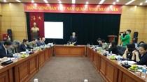 Kế hoạch hành động nâng cao năng lực cạnh tranh và phát triển dịch vụ logistic VN