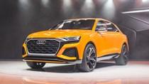 Audi Q8 sport - SUV hạng sang cỡ lớn đậm chất thể thao