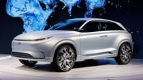 """Đây là hình ảnh xem trước cho mẫu SUV """"xanh"""" tương lai của Hyundai"""