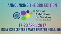 Mời dự Hội chợ triển lãm Quốc tế ngành Dịch vụ Ấn Độ 2017