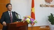 Bộ trưởng BCT gửi thư Chúc mừng cộng đồng DN Việt Nam nhân ngày Thương hiệu Việt Nam