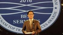 Thương mại dịch vụ Việt Nam: sức lan tỏa lớn trên thị trường quốc tế