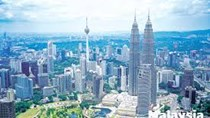 Thương mại song phương Việt Nam - Malaysia tăng trưởng