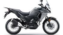 """Xế """"phượt"""" Kawasaki Versys-X 300 2017 sắp ra mắt tại Việt Nam, giá từ 150 triệu Đồng"""