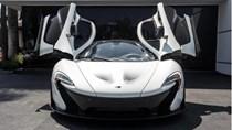 McLaren P1 đã qua sử dụng có giá bán 59 tỷ Đồng
