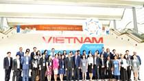 Hội nghị Quan chức Cao cấp APEC lần thứ 2 tại Hà Nội