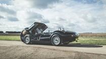Lister Motor hồi sinh mẫu xe đua huyền thoại của thập niên 50