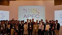 Ứng dụng APEC CONNECT đến từ đội Ốt-xtrây-li-a đạt giải nhất tại cuộc thi PTƯD APEC