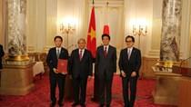 Bộ Công Thương Việt Nam và JETRO ký văn kiện thỏa thuận hợp tác trong lĩnh vực KTTM