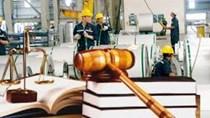 """Mời tham dự Hội thảo """"Phổ biến kiến thức về pháp luật phòng vệ thương mại"""""""