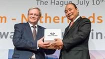 Quảng bá chương trình THTP quốc gia nhân chuyến thăm Hà Lan của TTCP Nguyễn Xuân Phúc