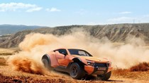 """""""Chiến binh sa mạc"""" Zarooq Sand Racer 500 GT được bày bán với giá """"khóc thét"""""""