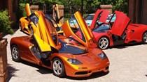 """Choáng với chi phí """"nuôi"""" siêu xe McLaren F1, không kém Pagani Huayra của Minh """"Nhựa"""""""