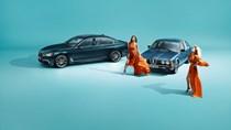 BMW giới thiệu phiên bản kỷ niệm 40 năm ra đời dòng xe sang 7-Series