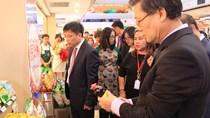 Tuần lễ quảng bá hàng VN tại hệ thống TTTM và siêu thị Robinson, Manila, Phi-líp-pin