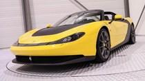 """Siêu xe hiếm nhưng đã qua sử dụng Ferrari Sergio có giá """"không tưởng"""""""