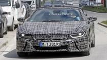 """Phiên bản mui trần của hàng """"hot"""" BMW i8 tại thị trường VN dự kiến sẽ ra mắt vào T11"""