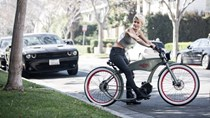 Ruffian - chiếc xe đạp điện tân cổ giao duyên giá 150 triệu của người Đức
