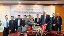 Lễ công bố Báo cáo triển vọng năng lượng Việt Nam năm 2017