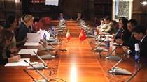 Thúc đẩy hợp tác văn hóa, du lịch Việt Nam - Italia