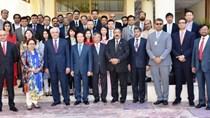 Kỳ họp lần thứ 4 Ủy ban liên Chính phủ Việt Nam - Pakistan