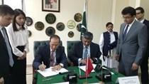 Kỳ họp lần thứ 4 Tiểu ban thương mại Việt Nam - Pakistan