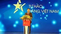 """Bế mạc Chương trình """"Tự hào hàng Việt Nam năm 2017"""": Hàng Việt chinh phục người Việt"""