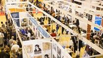 Hội chợ tổng hợp hàng nội thất, gia dụng và thực phẩm Hem Villa & Bostadsrätt 2017