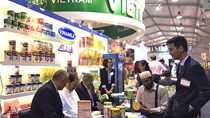 """Mời tham dự Hội thảo """"Giới thiệu thị trường Trung Đông - Châu Phi"""