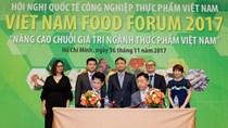 Để ngành công nghiệp thực phẩm Việt Nam phát triển bền vững