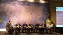 Giải pháp tăng cường quan hệ thương mại Việt Nam - UAE